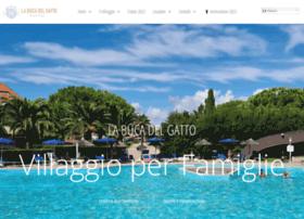 labucadelgatto.com