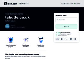 labulle.co.uk