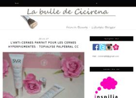 labulledecicirena.blogspot.com