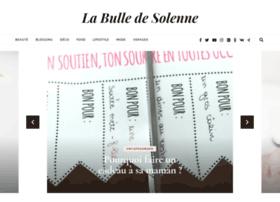 Labulledesolenne.com