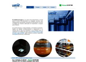 labw.com.mx