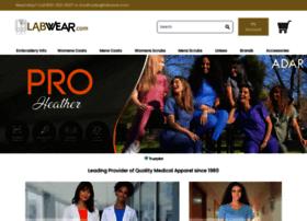 labwear.com