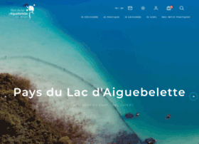 lac-aiguebelette.com