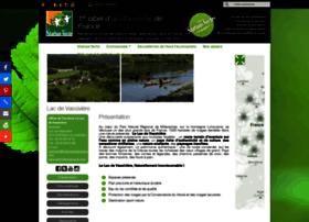 lac-de-vassiviere.stationverte.com