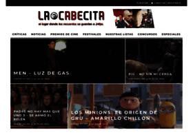 lacabecita.com