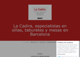 lacadira.com