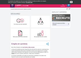 lacafrecrute.fr