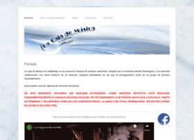 lacajademusica.org