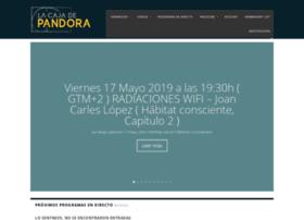 lacajadepandora.org