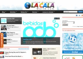 lacalaworld.com