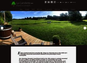 lacamillette.fr