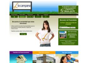 lacampana.com.mx