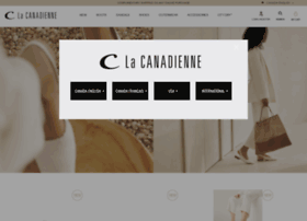 lacanadienneshoes.com