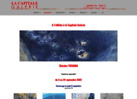 lacapitalegalerie.fr