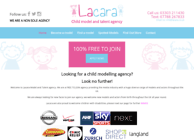 lacara.co.uk