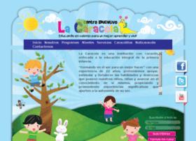 lacaracola.edu.co