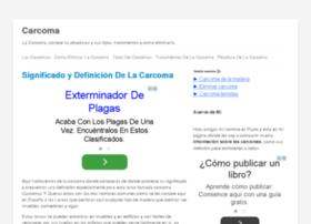 lacarcoma.info