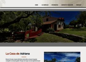 lacasadeadriana.com