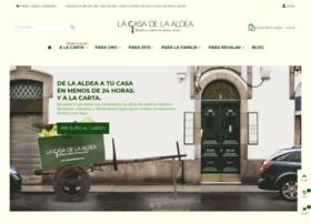 lacasadelaaldea.com