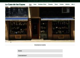 lacasadelascopas.com.ar