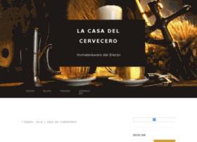 lacasadelcervecero.com