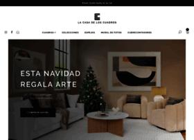 lacasadeloscuadros.com