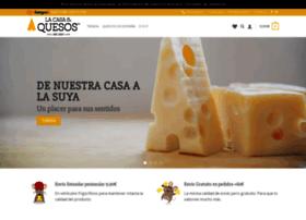 lacasadelosquesos.com