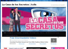 lacasadelossecretos.com