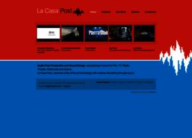lacasapost.com