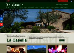 lacasellaagriturismo.com