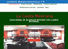 lacasitamexicana.es