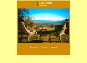 lacasota.com