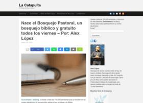 lacatapulta.net