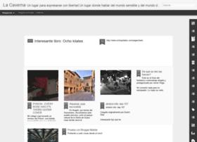 lacavernadelzorro.blogspot.com