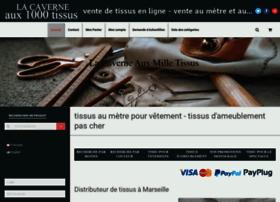 lacaverneauxmilletissus.fr