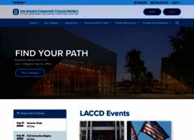 laccd.edu