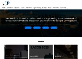 laccei.org