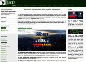 lacea.org