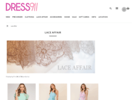 Laceaffair.com