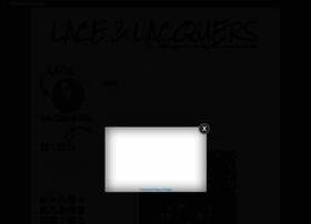 laceandlacquers.com