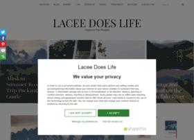 laceedoeslife.com