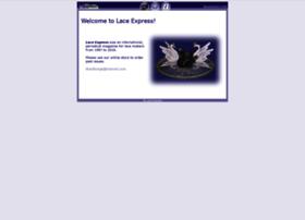 laceexpress.com