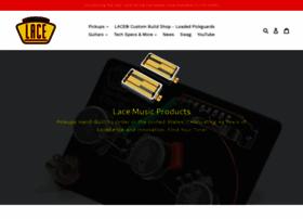 lacemusic.com