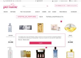lacentraldelperfume.com
