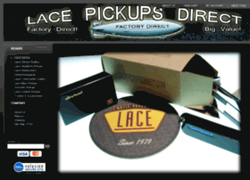 lacepickupsdirect.com