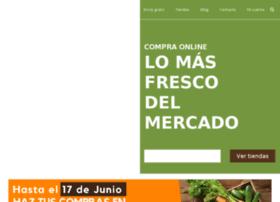 lacestadelmercado.com