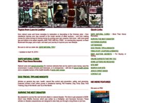 lacetoleather.com