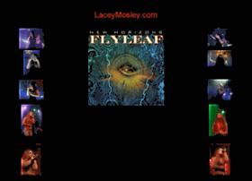 laceymosley.com