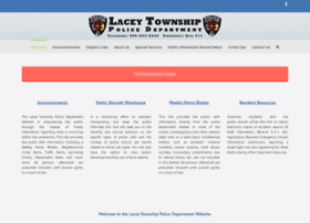 laceypd.org