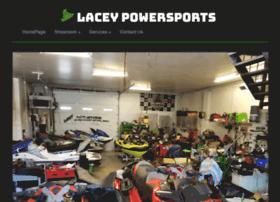 laceypowersports.net